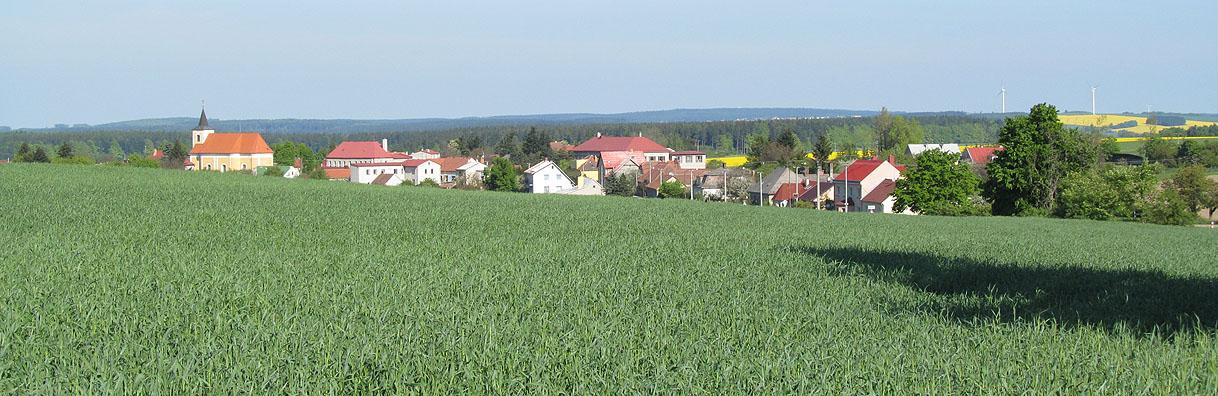Historie zemědělství na Drahanské vrchovině